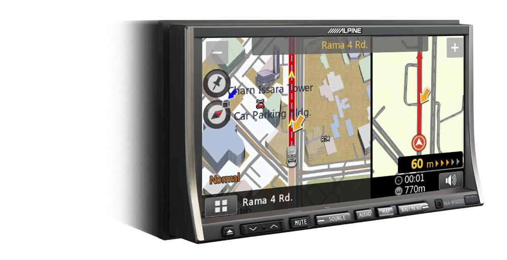 alpine ina w900e 7 inch wvga navigation system with dvd cd usb ipod 06?w=350&h=200&crop=1 proton waja kenwood kmm bt302 stereo upgrade installation cool alpine ina w900 wiring diagram at beritabola.co